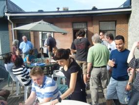 Fête des bénévoles 2009