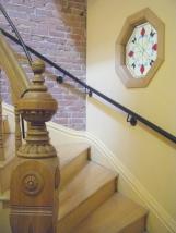 Escalier d'époque