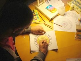 Activité Mandala